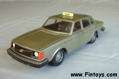 Finland Taxi